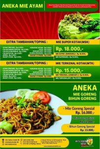 Miebaksokotak60 Com Bakso Unik Enak Lampung